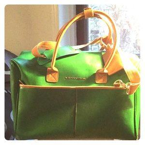 Adrienne Vittadini Carry On Luggage